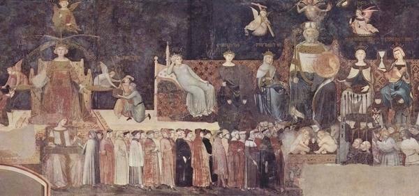 Le Moyen-Age à la loupe - Conférences