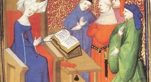 Femmes et hommes du Moyen-Age - Conférences