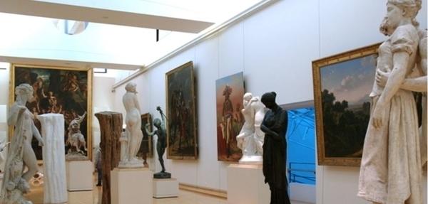 Musée d'art Roger-Quilliot (familles)