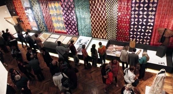 Musée Bargoin - Pause déjeuner, Pause culture