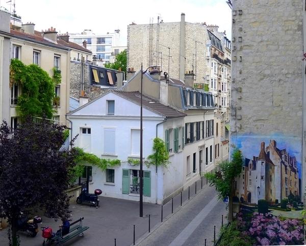 Des théâtres de la rue de la Gaîté au quartier de Plaisance