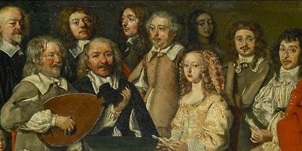 Molière, les femmes et les arts