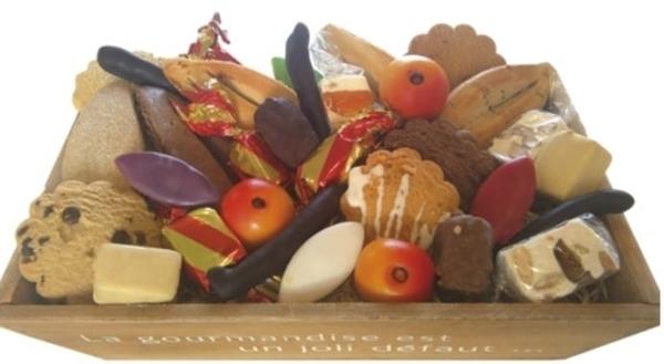 Biscuiterie Péchés Gourmands