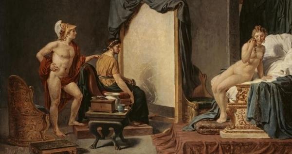 Palais des Beaux-Arts - Leçons d'art