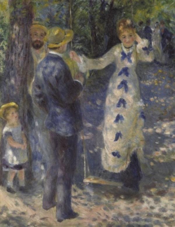 En quête d'un Renoir artiste, ami et père