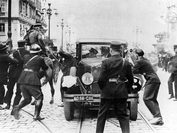 Marseille rebelle