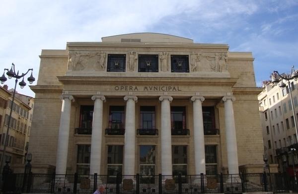 Marseille romantique et libertine