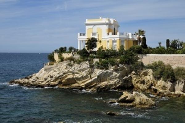 Malmousque, une presqu'île de Marseille