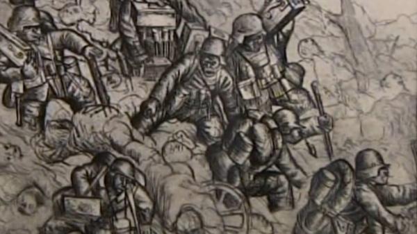 14-18, la guerre et après - Otto Dix et ses contemporains