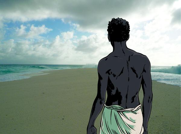 Expédition scientifique sur l'île de Tromelin