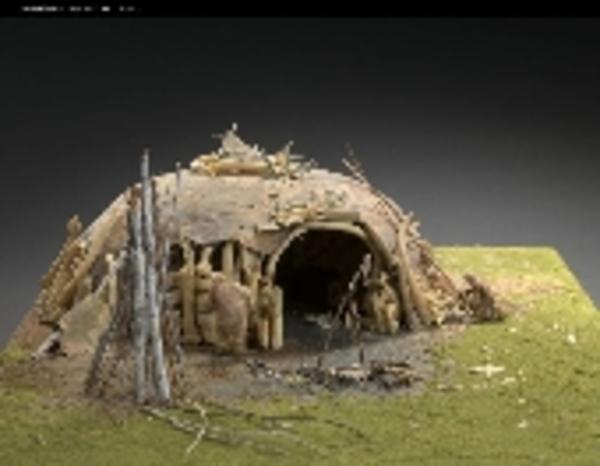 Atelier découverte de la préhistoire