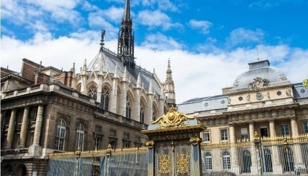 Notre-Dame de Paris et la Sainte Chapelle