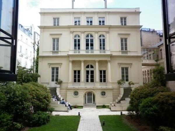 Le Faubourg Poissonnière et ses hôtels particuliers