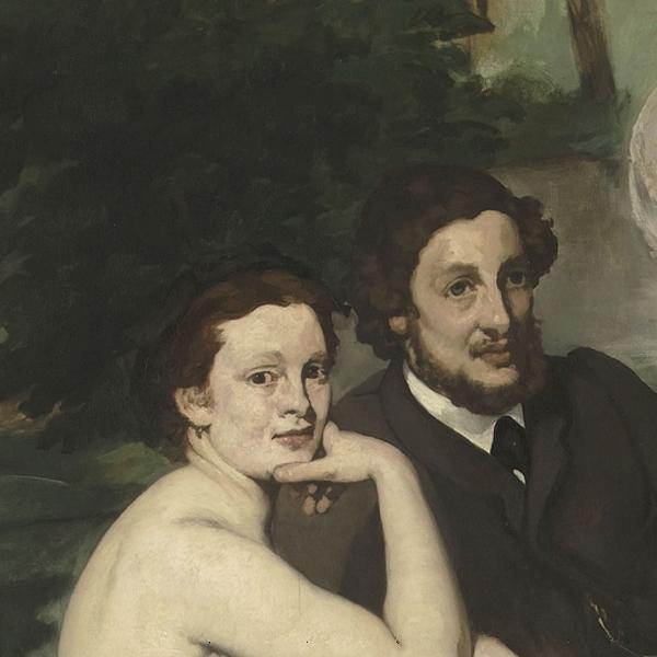 Edouard Manet, héraut de la modernité