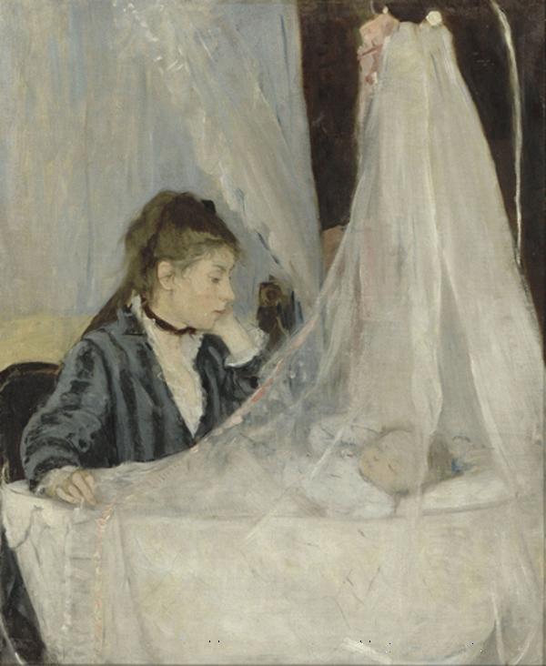 Berthe Morisot (1841-1895) (en LSF)