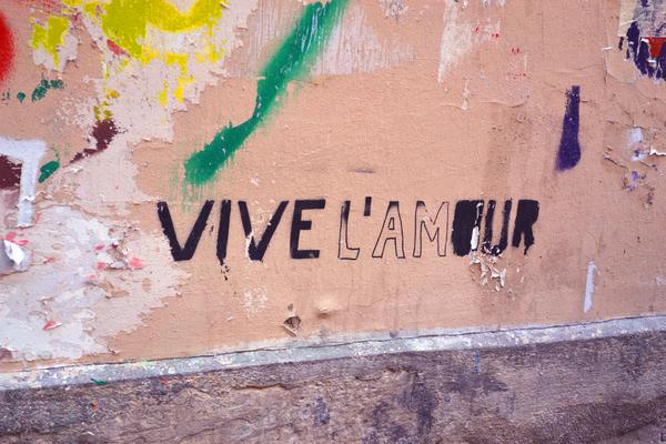Du Street Art à Belleville