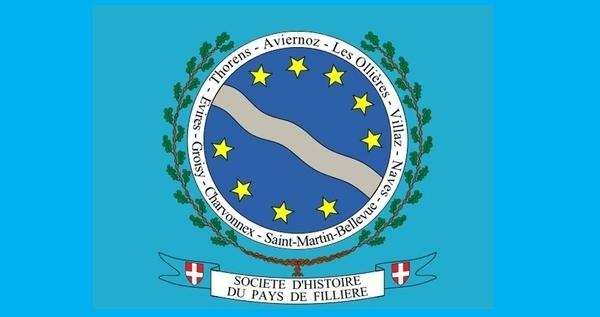 Société d'Histoire du Pays de Fillière - Conférences