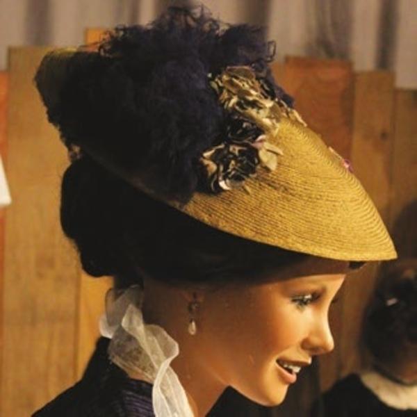 La mode féminine parisienne entre 1913 et 1919