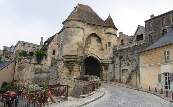 Cité médiévale de Laon