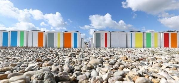 Balade sur le front de mer avec Raoul Dufy