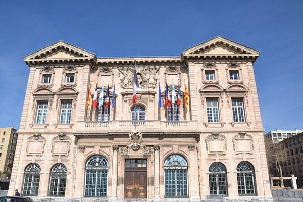 Marseille des femmes résistantes