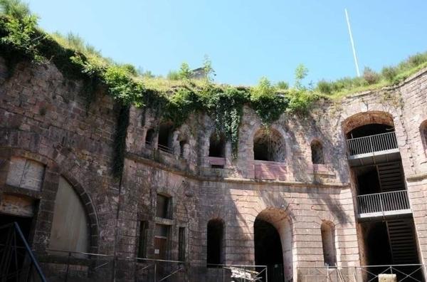 Fort Dorsner