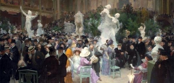 Musée des Beaux-Arts de Rouen (famille)