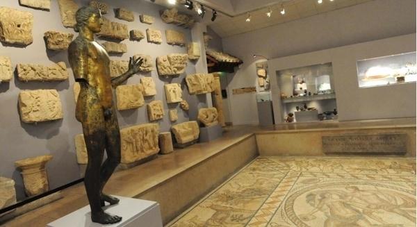 Musée des Antiquités de Rouen - Visites thématiques