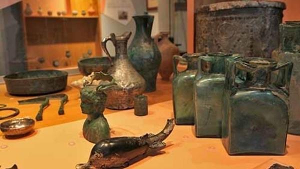 Théâtre romain et Musée Juliobona de Lillebonne - Conférences
