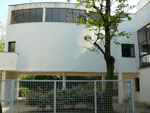 Fondation Le Corbusier / Maison La Roche