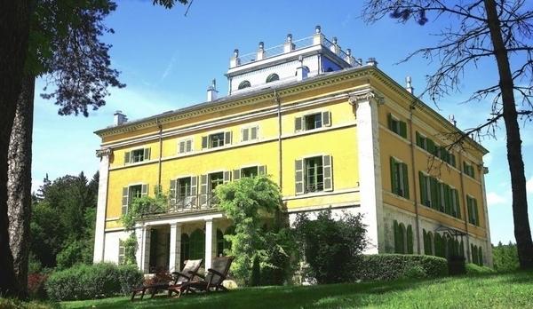 Château de Syam
