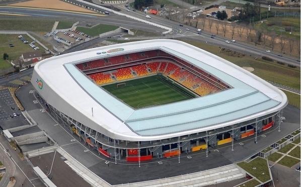 Stade MMArena
