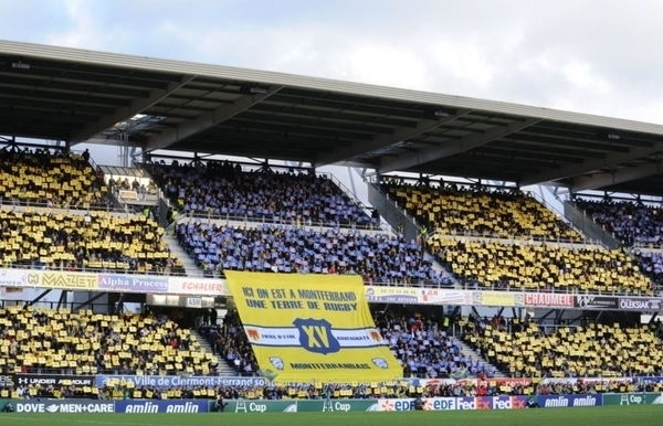 Stade Marcel Michelin