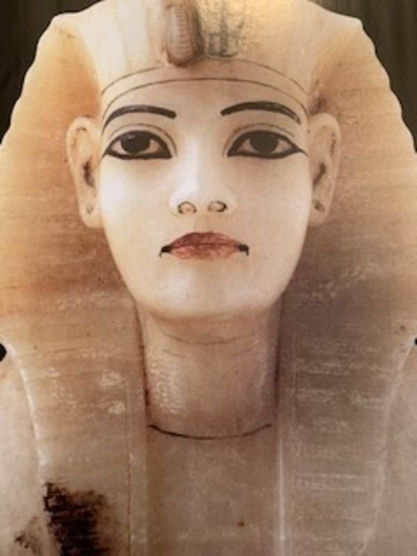 Toutânkhamon - le trésor du pharaon doré