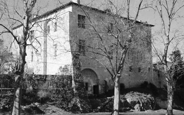 Château Johan de Cardailhac