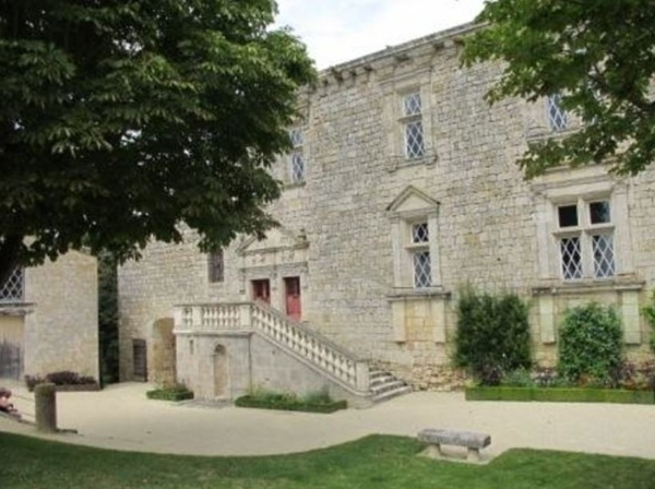 Château de Gramont