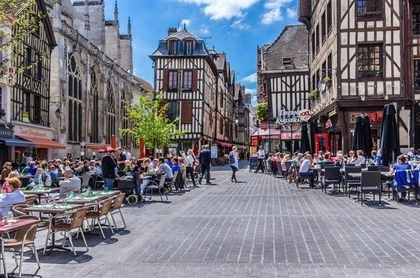 Flânerie Troyes la Magnifique : Séances, tarifs et