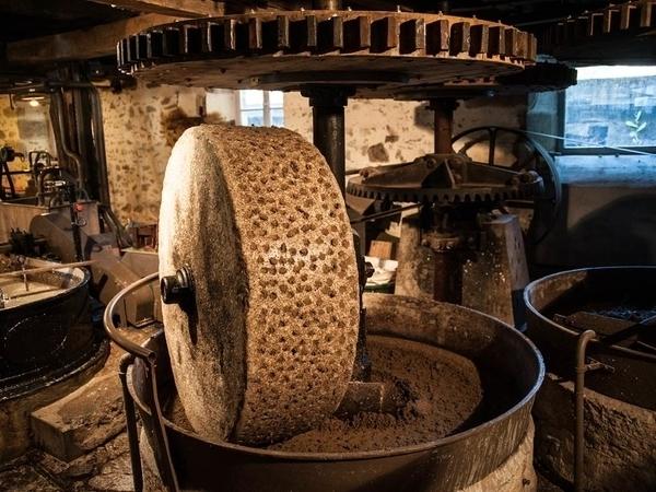Le Moulin du Got