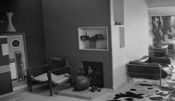 Appartement-atelier de Le Corbusier