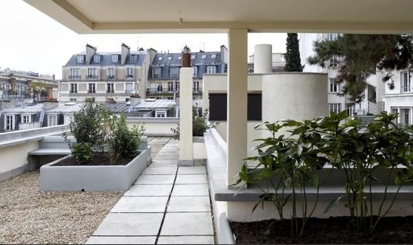 Maison La Roche