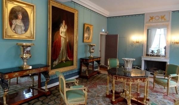 Château de Malmaison - Visite contée (à partir de 5 ans)