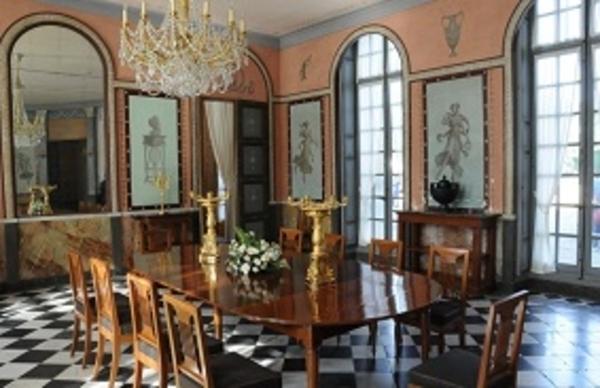 Château de Malmaison - Joséphine et Bonaparte (à partir de 7 ans)