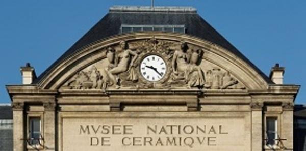 Musée de Céramique de Sèvres - Visite de deux ateliers