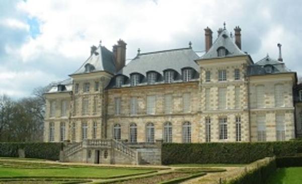 Château de Saint-Jean de Beauregard