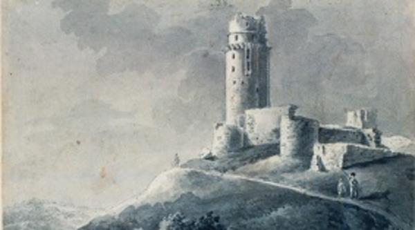 Tour de Montlhéry