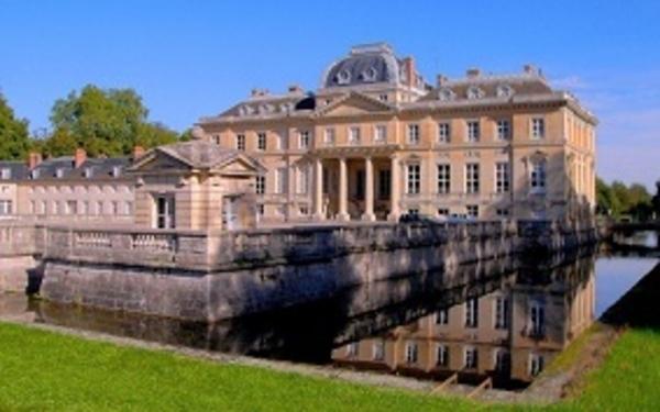 Le Château du Marais et son musée