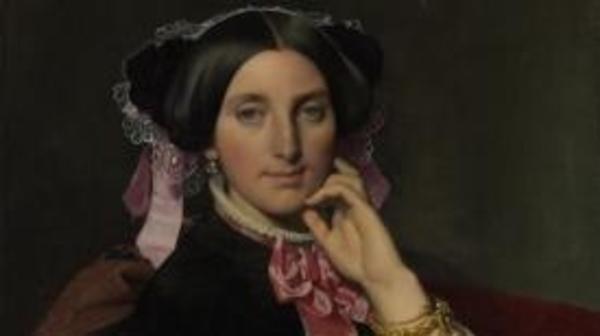 Les Ingres de Montauban : dans l'intimité créatrice du peintre