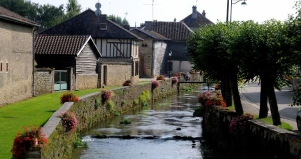 Soulaines-Dhuys, village de caractère