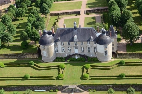 Château d'Arthel