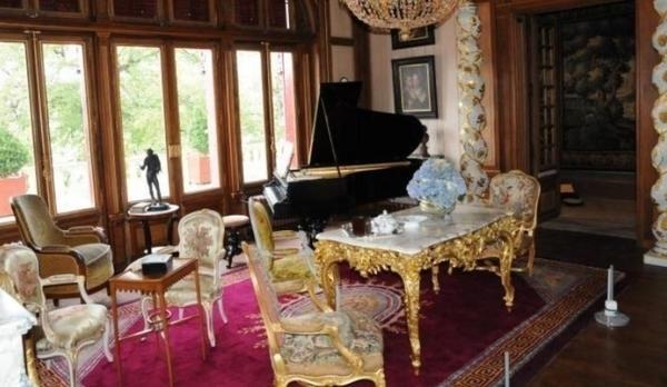 La Maison Mantin - Visites thématiques